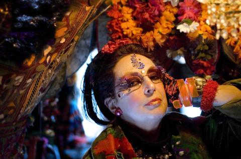 De vijfde bruid | klik hier voor het project